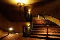 """""""Golden Stairway"""""""