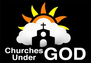 Churches Under God