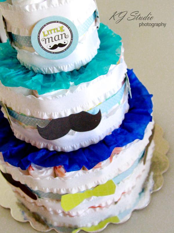 Diaper Cakes Palm Coast Florida