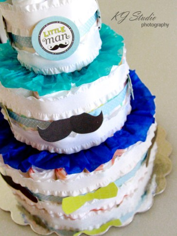 Diaper Cakes Palm Coast Florida