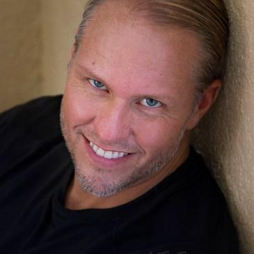 Actor Headshots Photography Palm Coast Florida