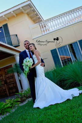 Wedding Photographer Daytona Beach