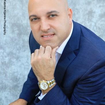 Professional Headshots Photographer Palm Coast Florida