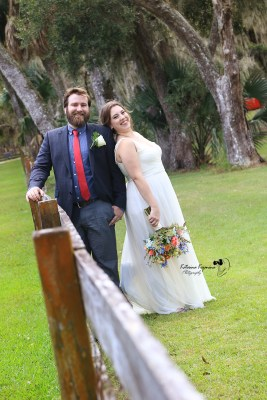 Professional Wedding Photography Services in Palm Coast Florida