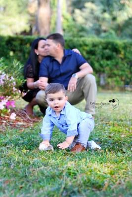 Family Photographer in Washington Oaks Gardens State Park Palm Coast Florida