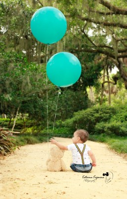 Family and Kids Photographer in Washington Oaks Gardens State Park Palm Coast Florida