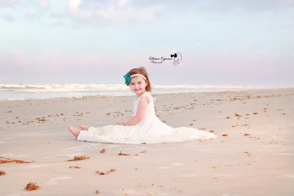 Family portraits and kids photography in Palm Coast Florida, Flagler Beach, Hammock Beach, Cinnamon Beach