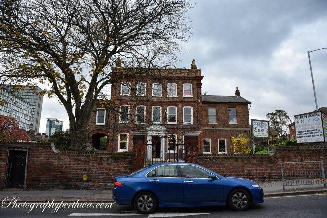 CroydonWalkRuskinHouse