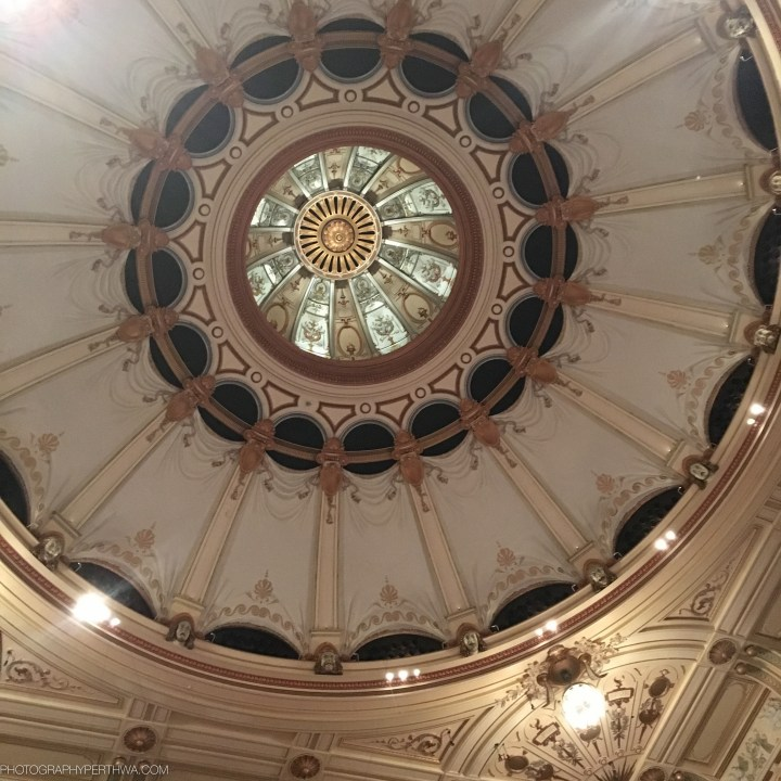 The London Coliseum-interior2