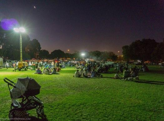 Hawkers' Market4, Victoria Park