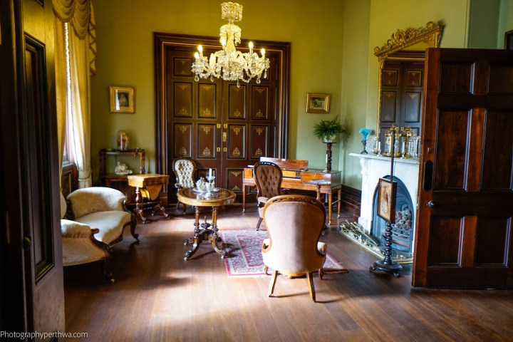 Ayers House interior (1 of 1)