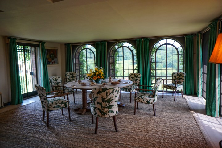 Chartwell dining (1 of 1)