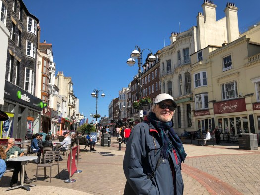 Jempson's in Hastings - 1