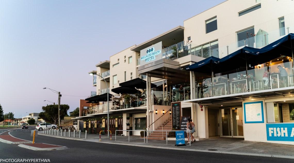 Mullaloo Beach Hotel (1 of 1)