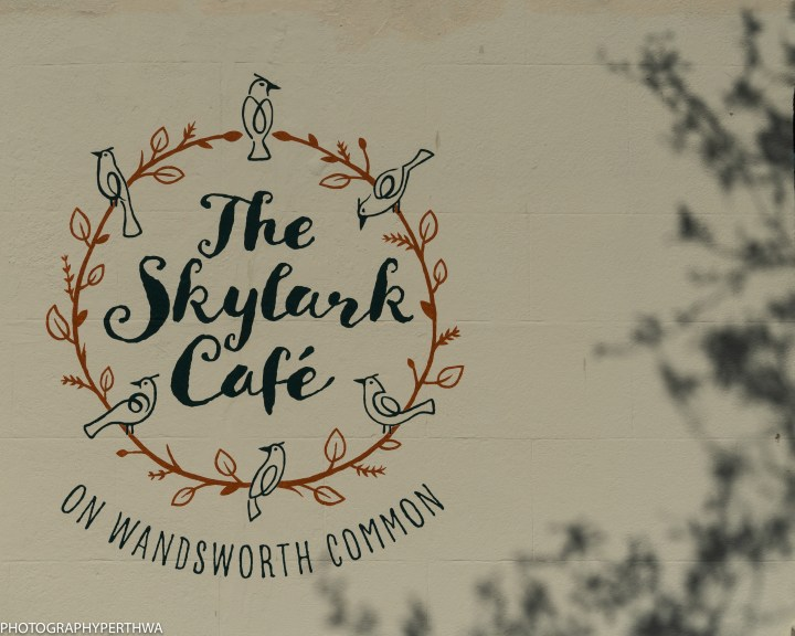 The Skylark Cafe (1 of 1)