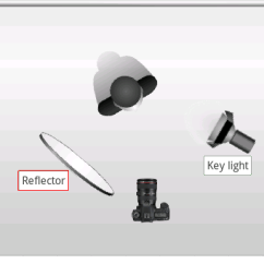 Rembrandt Lighting Diagram 2005 Scion Xb Wiring Blog, Tips | Get Perfect Every Time With This Simple One Light Setup ...