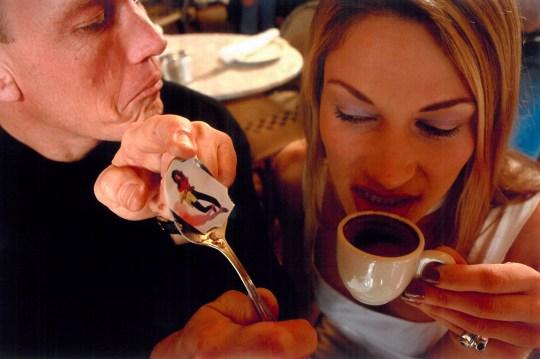 Sonsi-Coffee