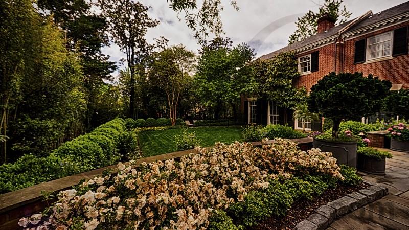 Georgetown Gardens