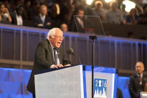 Bernie Sanders DNC_2