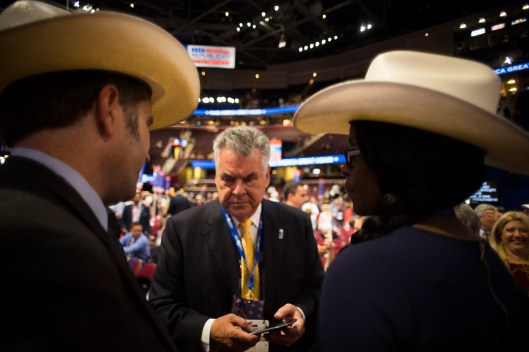 GOP Convention 2016__28