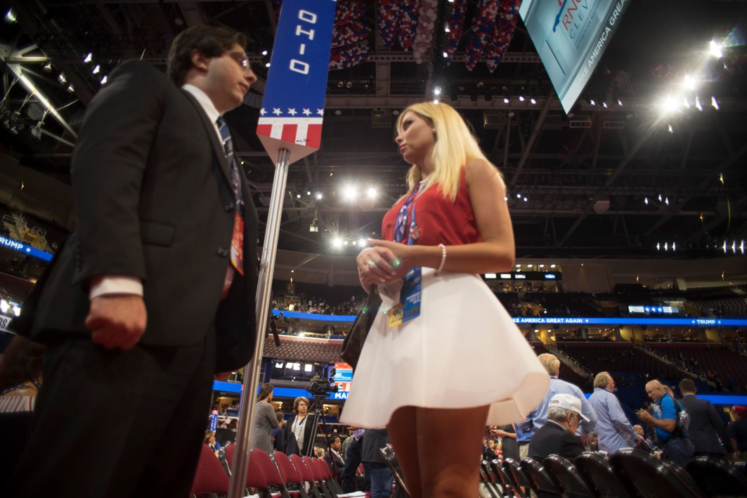 GOP Convention 2016__30