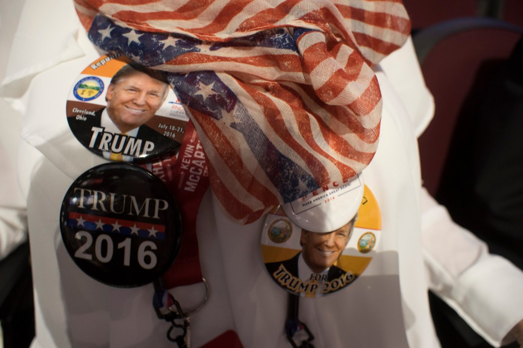 GOP Convention 2016__35