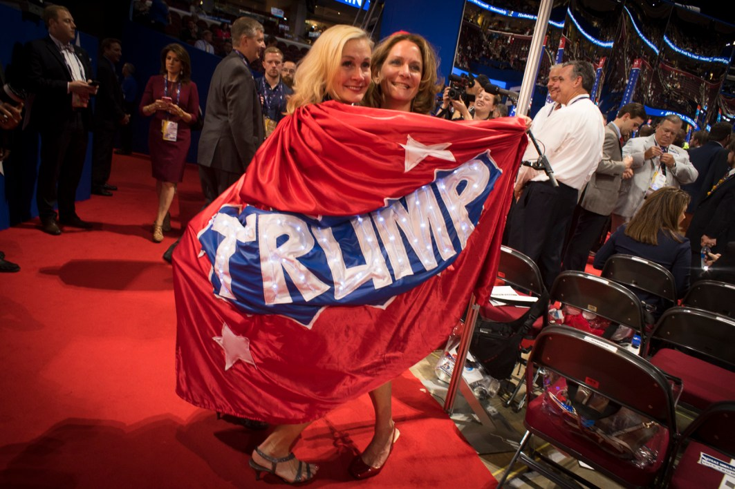 GOP Convention 2016__43