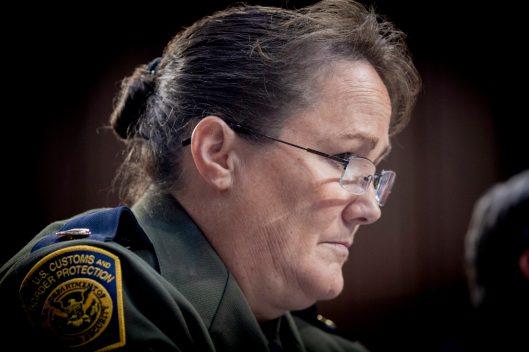 CARLA PROVOST Acting Chief U.S. Border Patrol U.S. Customs and Border Protection