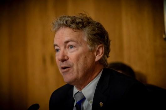 Sen. Rand Paul (R-Ky.)