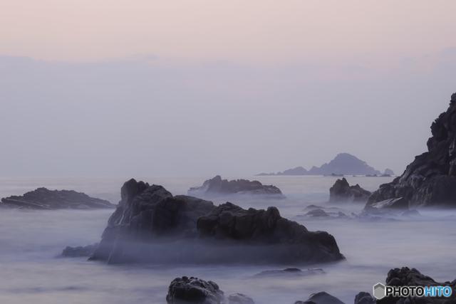 陽のない海 by 陽虎 (ID:6297173) - 寫真共有サイト:PHOTOHITO