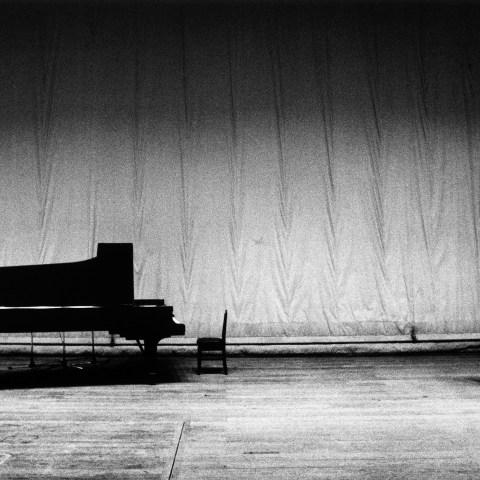 John Lewis © Tadayuki Naitoh