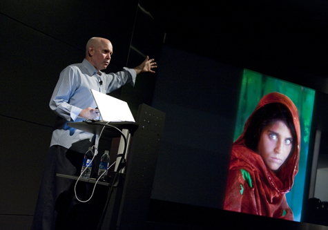 Steve McCurry Annenebrg