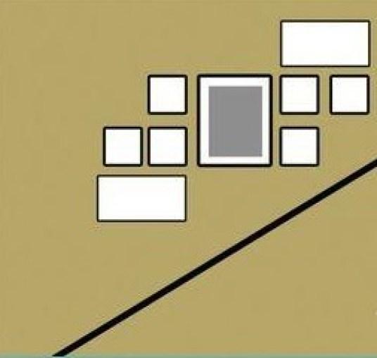 правила компоновки фотографий для интерьеров