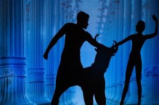 Театр Теней. Спб 2018. Художественная фотография в оформлении интерьеров и декора в 2019 году