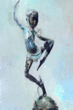 Арт-фото для оформления интерьеров. Скульптурные фантазии Андрея Осташева
