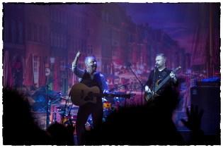 Концерт Чайф в клубе А2, Санкт-Петербург, 2018