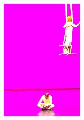 Выдающиеся театральные постановки в интерьерной фотографии