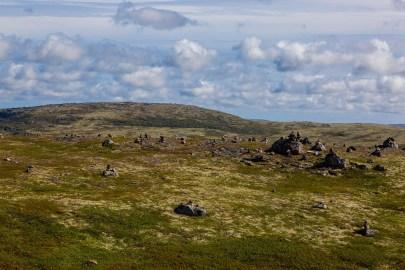 Камни Кольского полуострова