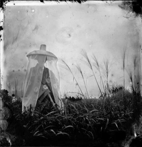 Everett Kennedy Brown: состаренные фото эпох