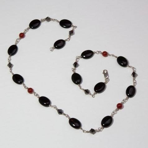 blackstone necklace-7887