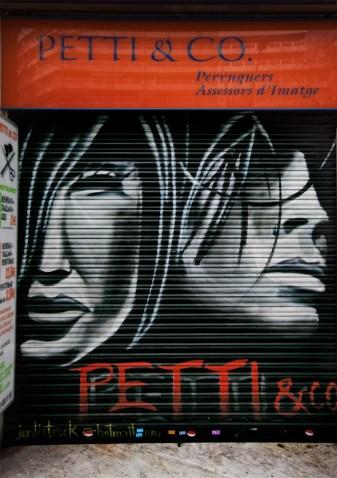 Door From Barcelona V (2010)