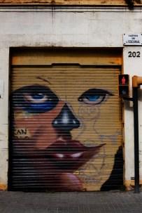 Door From Barcelona II (2011)