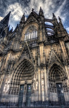 Cologne Cathedral (Gologne 2011)