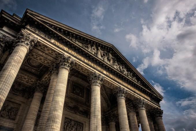Panthéon (Paris, 2011)