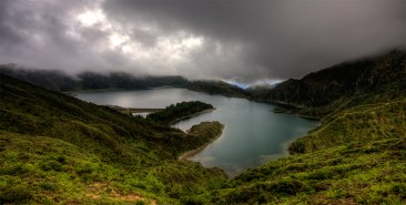 Lagoa Fogo (Azores, São Miguel 2011)