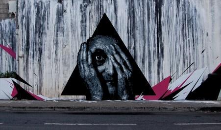One Eye Stare (São Miguel 2011)