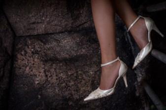 Jaana's shoes