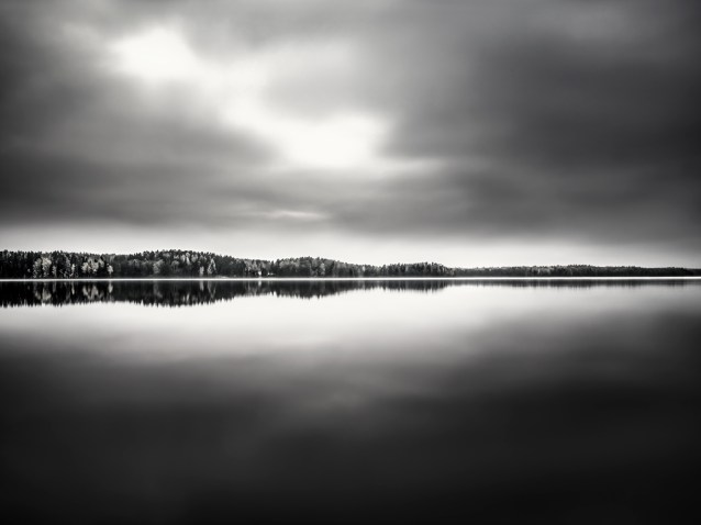 Line (Lake Lohja 2014)