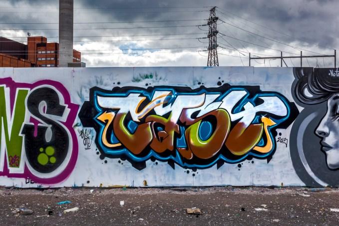 graffiti #8