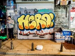 Everyday Hero (Istanbul 2015)